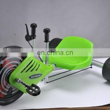 Huffy big green machine WK308 / new children tricycle