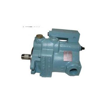 Axial Single Heavy Duty Nachi Piston Pump Pz-6b-8-180-e2a-20