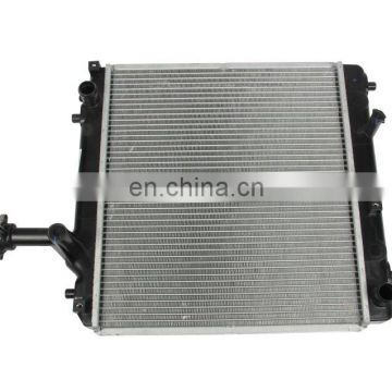 Radiator for Suzuki Celerio 17700-62L00