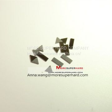 black CVD diamond for dressing tools