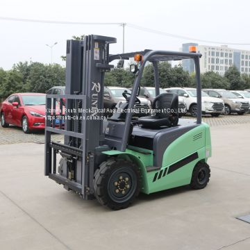 3 tons electric  forklift CPD30