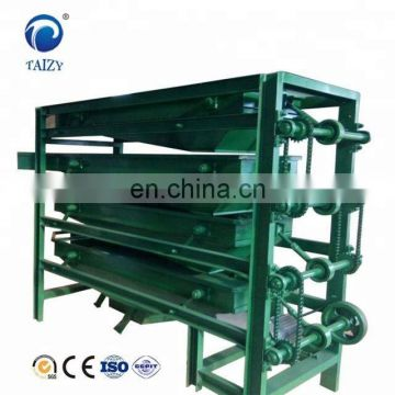 Peanut Kernel Sifting Screening Sorting Machine