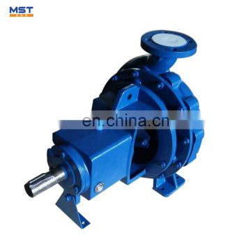 High pressure electric fuel water pump products