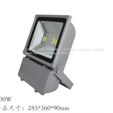 LED Flood lighting Outdoor LED Flood lights 50W/100W/150W/200W/400W used on outdoor