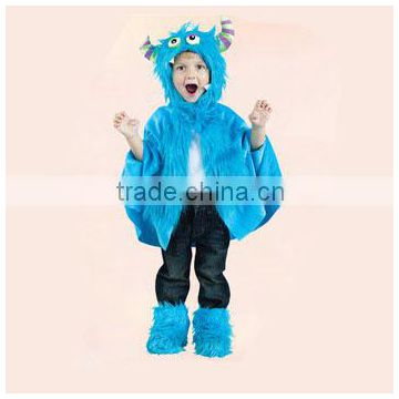 Plush Cute Animal costume Baby kids Halloween Dinosaur Costumes Toys