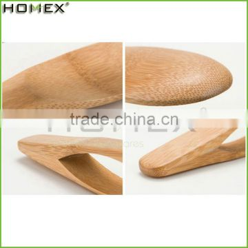 Multi- Function Bamboo Salad Food Tong/Homex_Factory