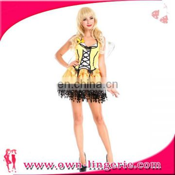 Hot Sales Sexy Carnival Costume Costumes for Women