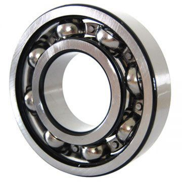 14287 1450212K Stainless Steel Ball Bearings 17*40*12mm High Corrosion Resisting