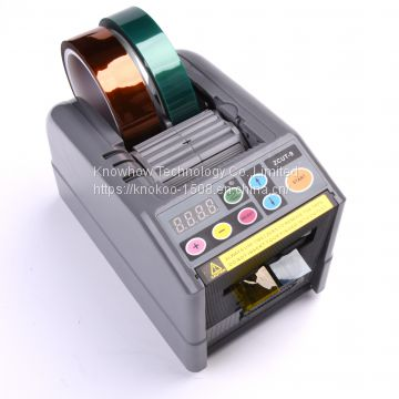 ZCUT-9 Automatic adhesive tape dispenser, auto tape cutting machine
