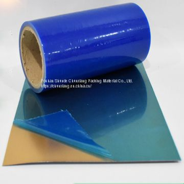 PE protection film for aluminium composite panel