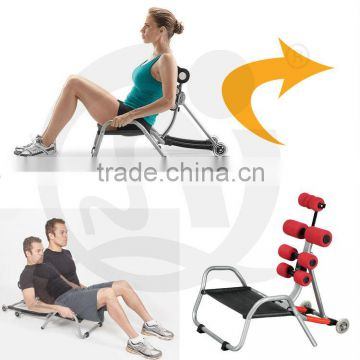 New Total Core AB Fitness Exerciser Machine