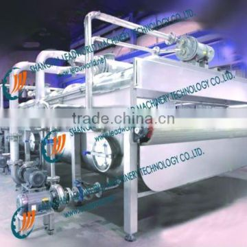 ozone sterilizer spray and colling machine