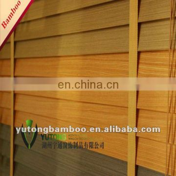 Exquisite Bamboo blinds