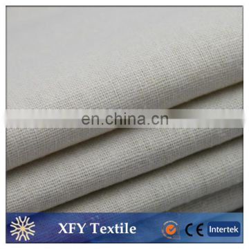 hanzghou cheap price rayon linen fabric for curtains
