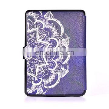 6 Inch Tablet Case For Kindle Paperwhite,Leather Cover for All-New Amazon Kindle Paperwhite