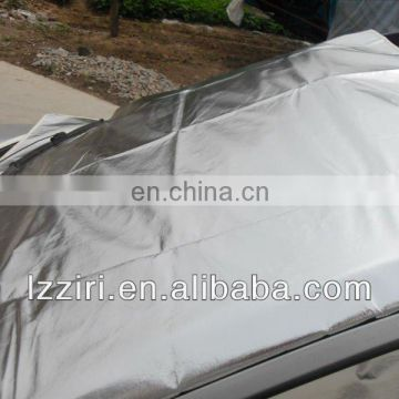 Foldable sun shade, sunshade, car sunshade, front window sunshade