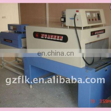 Competitive pvc shrink film machine