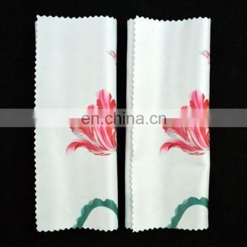 promotion microfiber cleaning cloth glass
