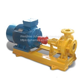LQRY Hot Oil Pump