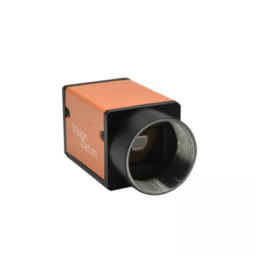 LEO 640P-170 China Supplier 640x480 Mono Global Shutter Machine Vision Industrial Camera