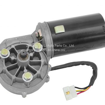 New front bus, commercial vehicle windshield windscreen wiper motor