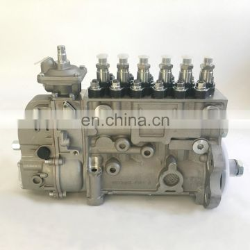 5263834 DCEC 6CTA8.3 Engine Parts Weifu Fuel Injection Pump For Dongfeng truck