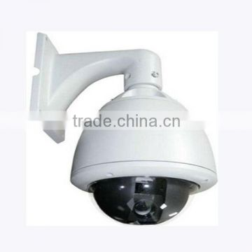 Full HD 2 MegaPixels High Speed Dome IP Camera