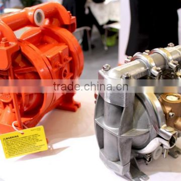 Wilden Pump Diaphragm Pump TZ1 TZ2 TZ4 TZ8