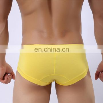 Wholesale Hot Plain Men underwear jockey underwear for men
