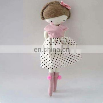 Ballerina Tilda doll new collection Rag doll Dolls Girl toy