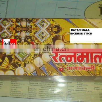 RATANMALA INCENSE STICK