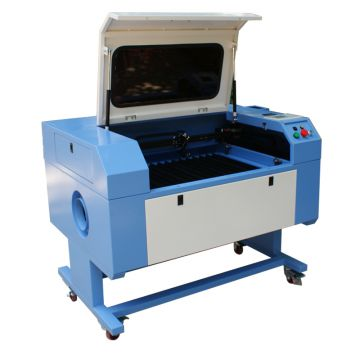 Water cooling laser type and CO2 laser tube CNC laser engraver X900