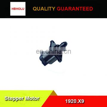 auto Stepper Motor 1920.X9 9569691680 for Peugeot Citroen