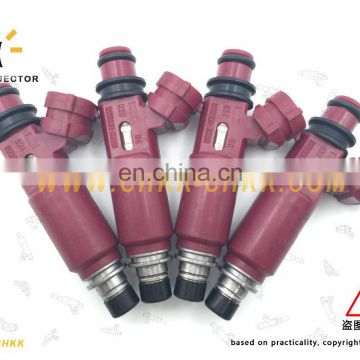 Large quantity Fuel Injector 195500-3310