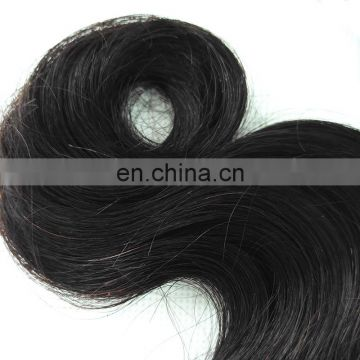 No shed unprocessed wholesale price grade 8a virgin 100% human weaving buying brazilian hair in china