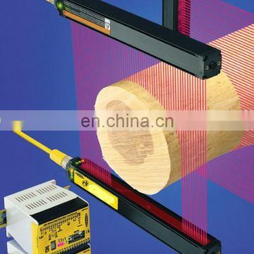 CALT volume measuring sensor light curtain