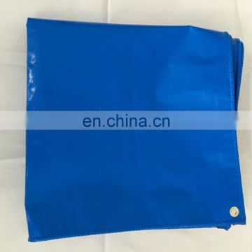 Waterproof Polyethylene Tarpaulin Plastic Sheet Cover For Canopy Material Poly Rubber Tarps