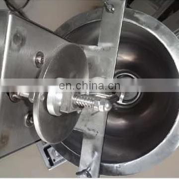 Factory price doughnut making machine mini donut machine in China