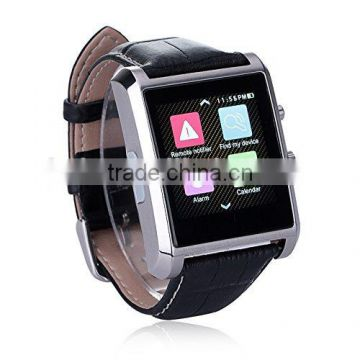 Newest BTW-DM08 Smart watch Blurtooth watch touch screen camera pedometer,sleep monitor for IOS android system phone
