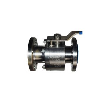 API 608 Full Bore Ball Valve