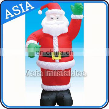 Christmas Occasion And Event & Party Supplies Type Christmas Inflatable Helium Balloon