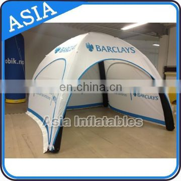 New Design Inflatable Car Garage Tents Inflatable Spider Tent Low Price