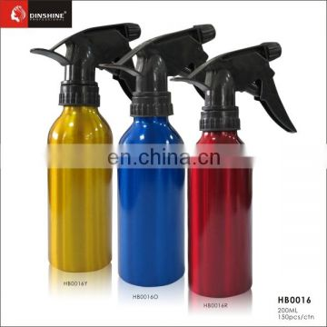 Plastic trigger durlable high quality spray bottle for salon/garden