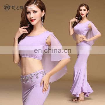 T-5153 Arabic sexy fashion designed belly dance wear