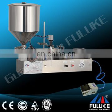 Best quality laminate filling potato chip machine
