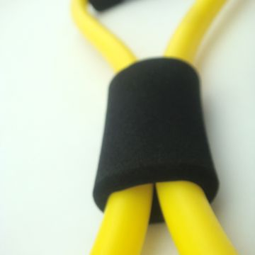 Indoor Band Relaxed Expander Resistance Tube