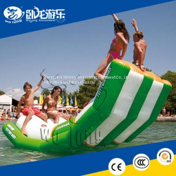 Hot Sale Inflatable Floating Ocean Water Kids Toys For Water Park Games
