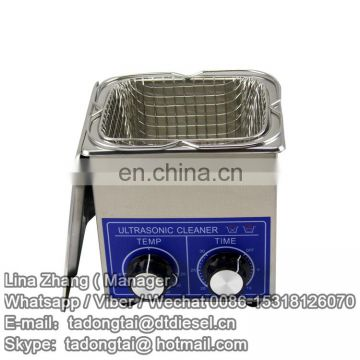 Mechanical Time Series(With Heater) Ultrasonic Cleaner DT-10