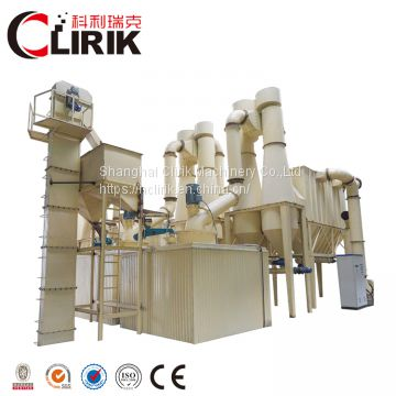 Rock phosphate stone powder grinding mill/grinding production line for Rock phosphate