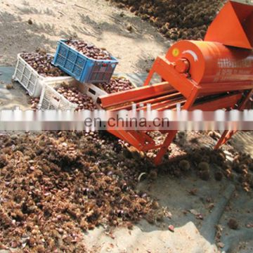 Chestnut Peeler Suppliers and Manufacturers  chestnut Thresher machine chestnut Peeler machine